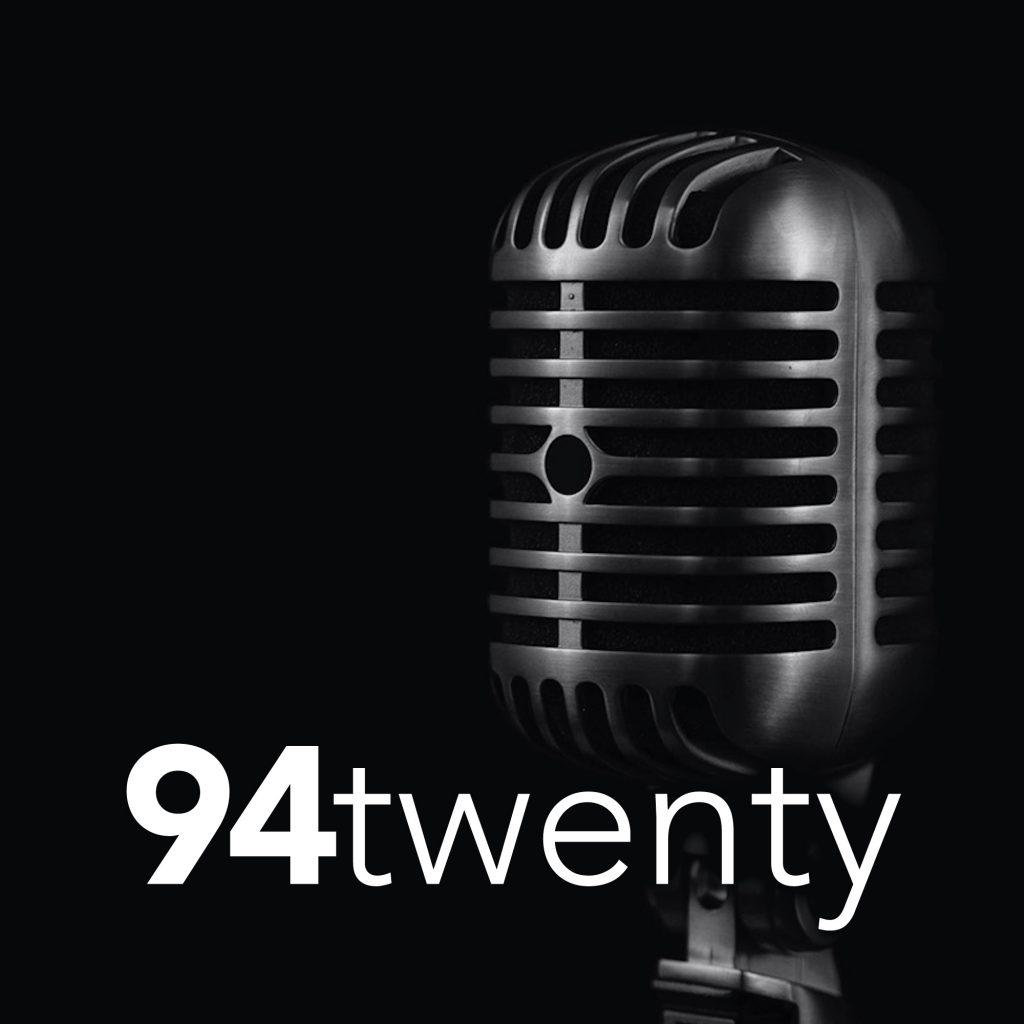 94twenty podcast