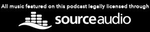 Sourceaudio Logo
